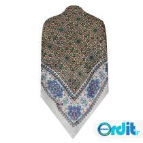 روسری قواره دار زنانه ابریشمی 2
